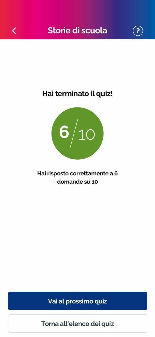 Senzalibro App Mobile